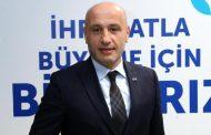 İHKİB'in Yeni Başkanı Mustafa GÜLTEPE oldu.