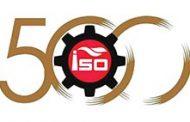 ISO İlk 500'e Tekstilciler Damga Vurdu