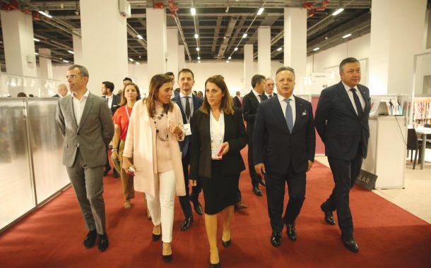 ABD, Asya, Afrika ve Rusya Pazarında Artış Var, Fırsatlar Çok